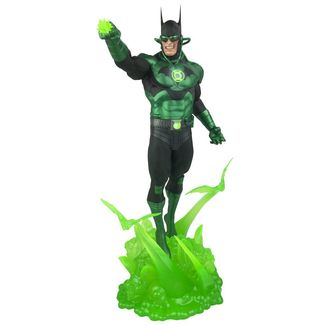 Dawnbreaker Dark Knights Metal Figure DC Comics Gallery