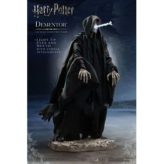 Figura Dementor Deluxe version Harry Potter My Favourite Movie