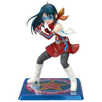Figura DreamTech Chiisana Eiyuu Nanjo Hikaru The Idolmaster Cinderella Girls