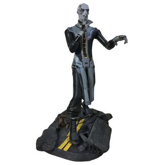 Figura Ebony Maw Vengadores Infinity War Marvel Movie Gallery