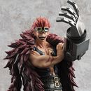 Figura Eustass Captain Kid Limited Edition One Piece Excellent Model P.O.P.