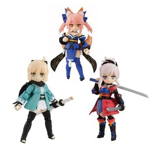 Fate/Grand Order Figure Desktop Army Vol 3