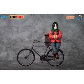 Figura Feng Baobao Winter Under One Person