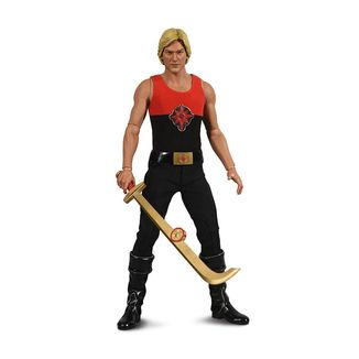 Figura Flash Gordon Limited Edition Flash Gordon
