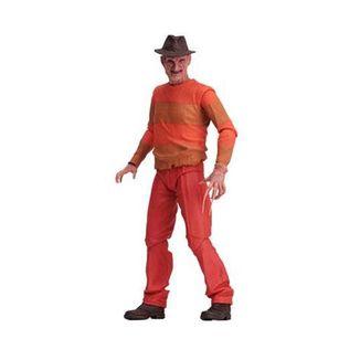 Figura Freddy Krueger Classic Video Game Appearance Pesadilla en Elm Street