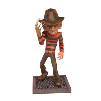 Figura Freddy Krueger Pesadilla en Elm Street Terrorz