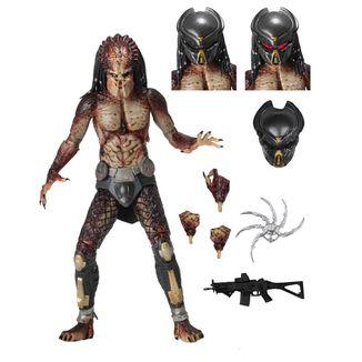 Figura Fugitive Predator Lab Escape Predator 2018 Ultimate
