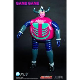 Figura Game Game UFO Robot Grendizer Legion of Heroes