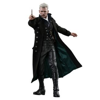Figura Gellert Grindelwald Animales Fantasticos 2 Movie Masterpiece