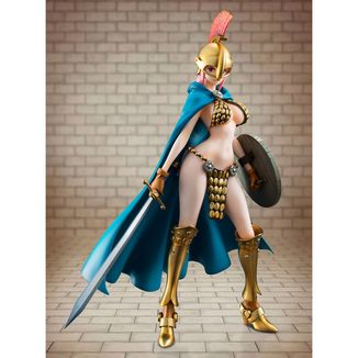 Figura Gladiator Rebecca One Piece Excellent Model P.O.P. Sailing Again
