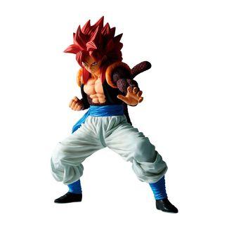 Gogeta GT SSJ4 Figure Dragon Ball Heroes Ichibansho