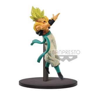 Figura Gogeta SSJ Dragon Ball Super Match Makers