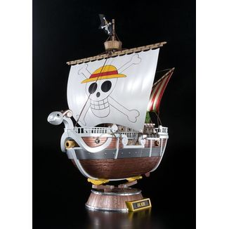 Figura Going Merry 20th Memorial Edition One Piece Chogokin