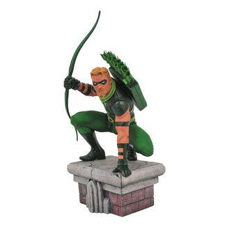 Figura Green Arrow DC Comics DC Comic Gallery