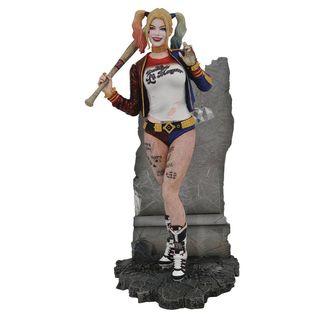 Figura Harley Quinn Suicide Squad DC Comics DC Movie Gallery