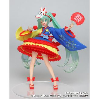 Hatsune Miku 2nd Season Summer Figure Vocaloid