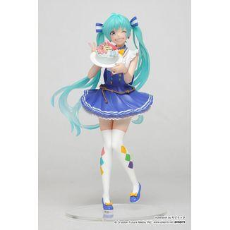 Figura Hatsune Miku Birthday 2019 Vocaloid