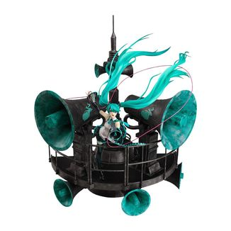 Figura Hatsune Miku Love is War DX Character Vocal Series 01 Hatsune Miku