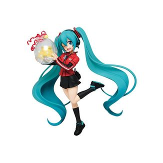 Figura Hatsune Miku Taito Uniform Version Vocaloid