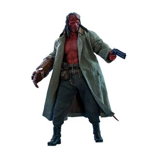 Figura Hellboy Movie Masterpiece