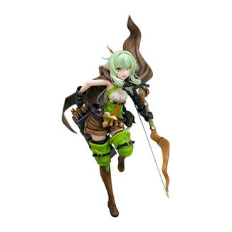 Figura High Elf Archer Goblin Slayer