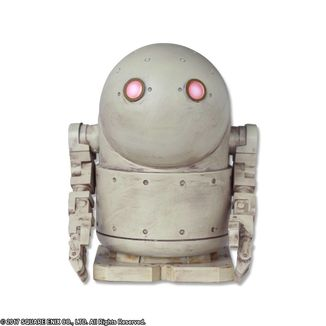 Figura Hucha Machine Lifeform Nier Automata