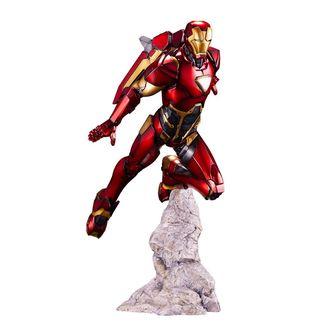 Figura Iron Man Marvel Universe ARTFX Premier