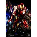 Iron Man Figure Marvel Universe ARTFX Premier
