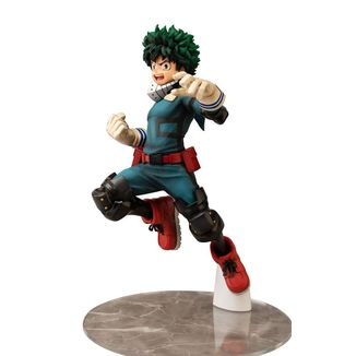Figura Izuku Midoriya My Hero Academia Takara Tomy