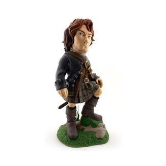 Jamie Fraser Figure Outlander