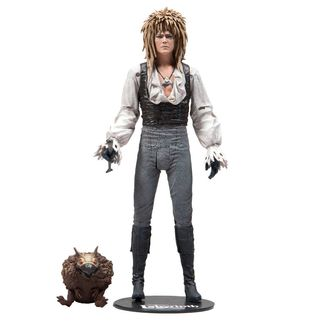 Figura Jareth Dance Magic Dentro del Laberinto