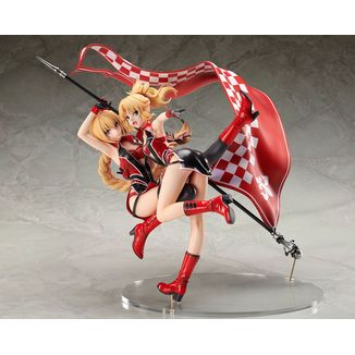Figura Jeanne d'Arc & Mordred Type-Moon Racing Fate/Apocrypha