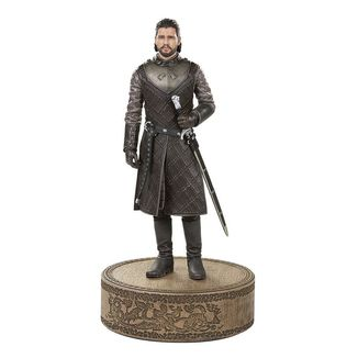 Jon Snow Figure Game of Thrones
