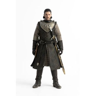 Jon Snow Season 8 Figure Game of Thrones