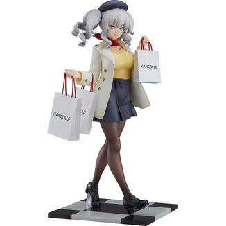 Kashima Shopping Mode Figure Kantai Collection