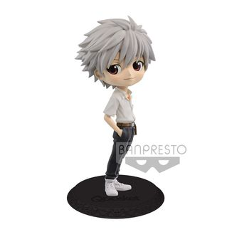 Kaworu Nagisa version B Figure Evangelion Movie Q Posket