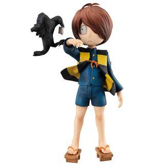 Figura Kitaro GeGeGe no Kitaro G.E.M.