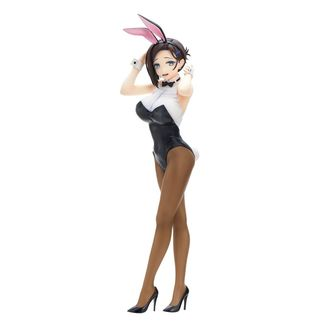 Figura Kohai-chan Easter Bunny Tawawa on Monday