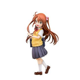 Figura Komari Koshigaya Non Non Biyori Movie Vacation