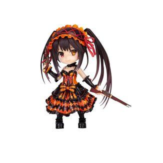 Figura Kurumi Tokisaki Date A Live Lulumecu Series