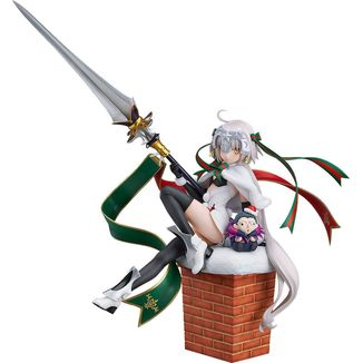 Figura Lancer/Jeanne d'Arc Alter Santa Lily Fate/Grand Order