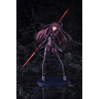 Lancer/Scathach Figure Fate/Grand Order Plum