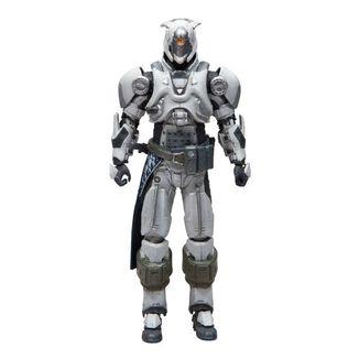 Figura Legacy Vault of Glass Titan Chatterwhite Shader Destiny
