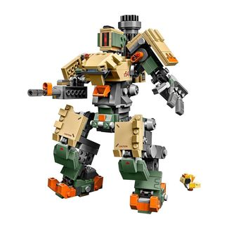 Figura LEGO Bastion Overwatch