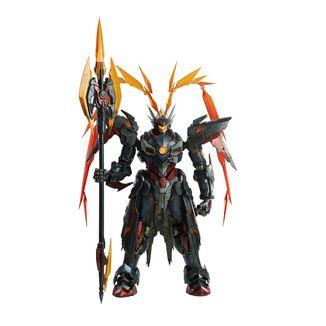 Figura Lyu Bu The Doom Mecha Honor of Kings