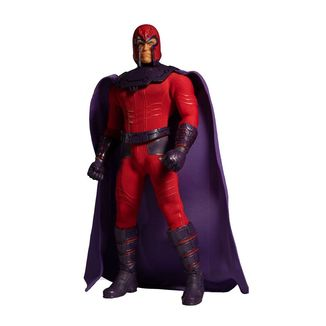 Magneto Figure Marvel Comics