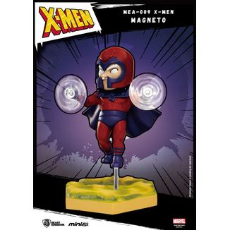 Magneto Figure X-Men Mini Egg Attack