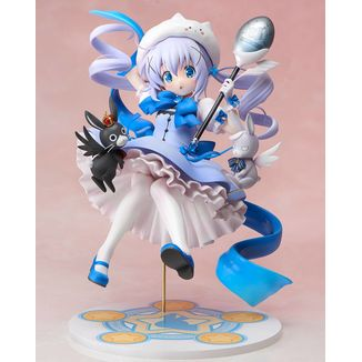 Figura Mahou Shoujo Chino Is the Order a Rabbit