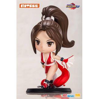Figura Mai Shiranui Chibi The King of Fighters 97