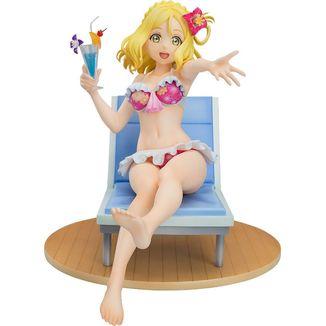 Figura Mari Ohara Blu-ray Jacket Love Live! Sunshine!!